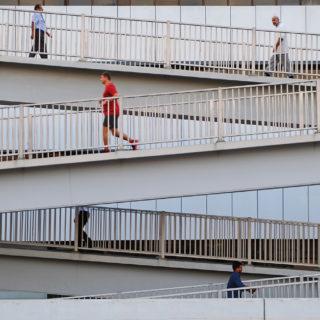 Правда ли, что нужно проходить 10 000 шагов в день?