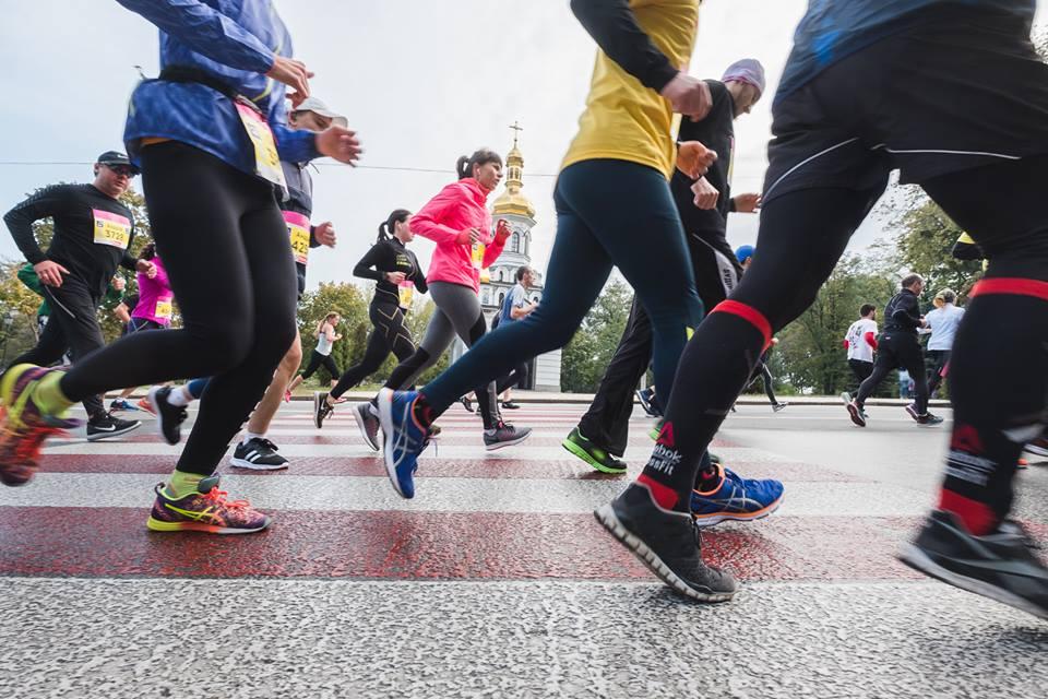 Как распределить силы на марафоне, чтобы пробежать с хорошим результатом