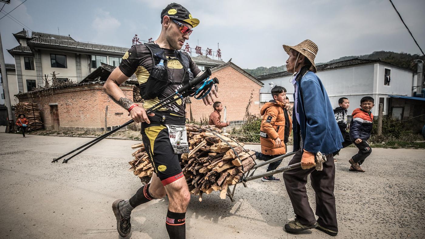 Почему в Китае начался беговой бум, и как он может изменить страну