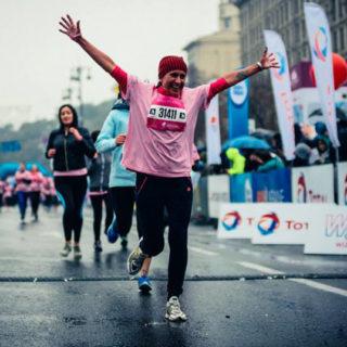 Почему вам стоит принять участие в большом забеге, если вы никогда не бегали на официальных стартах