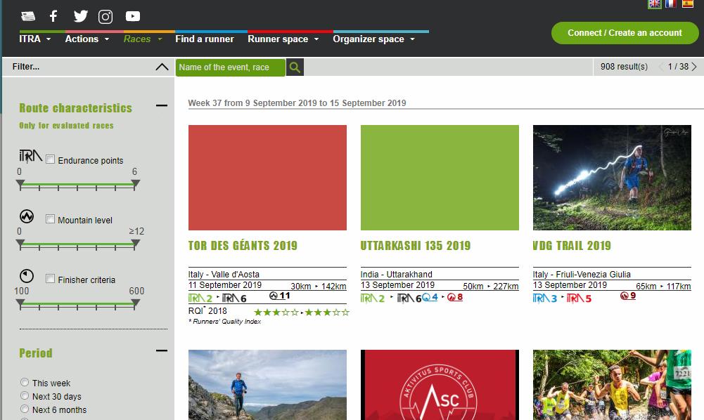 Где искать забеги: 16 календарей беговых соревнований по всему миру