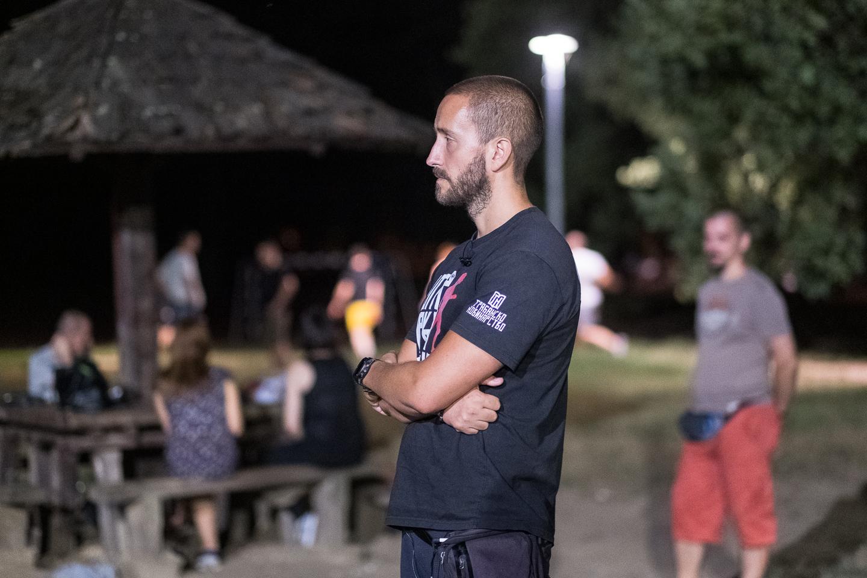 Біг як спосіб життя: спільнота Ultra Trek Serbia