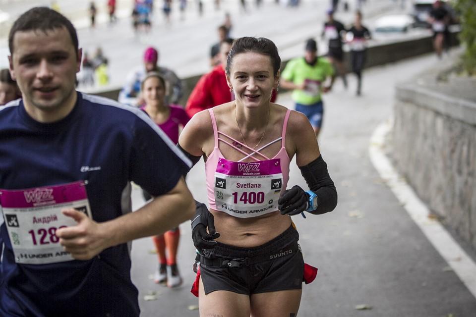 Як це взагалі: підготуватися та пробігти марафон на результат, коли ти мама маленької дитини