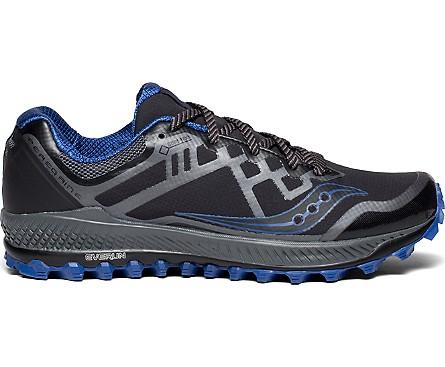 В каких кроссовках бегать осенью и зимой