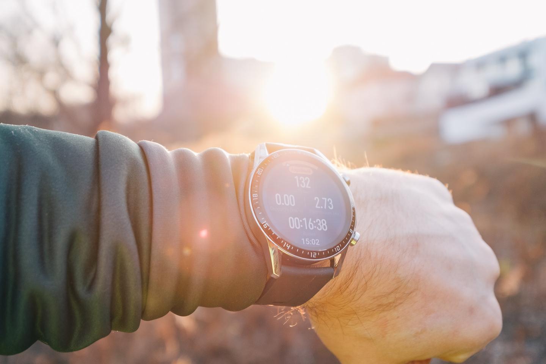 Обзор Huawei Watch GT 2