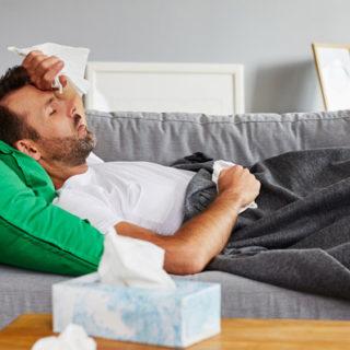 Можно ли бегать и заниматься спортом при простуде?