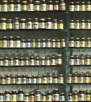 Гид по спортивному питанию и добавкам для бегунов: витамины и минералы
