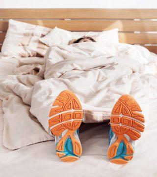 Не выспался – не добежал? Как сон влияет на результаты
