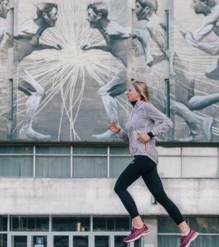 Краткий гид по основным типам беговых тренировок