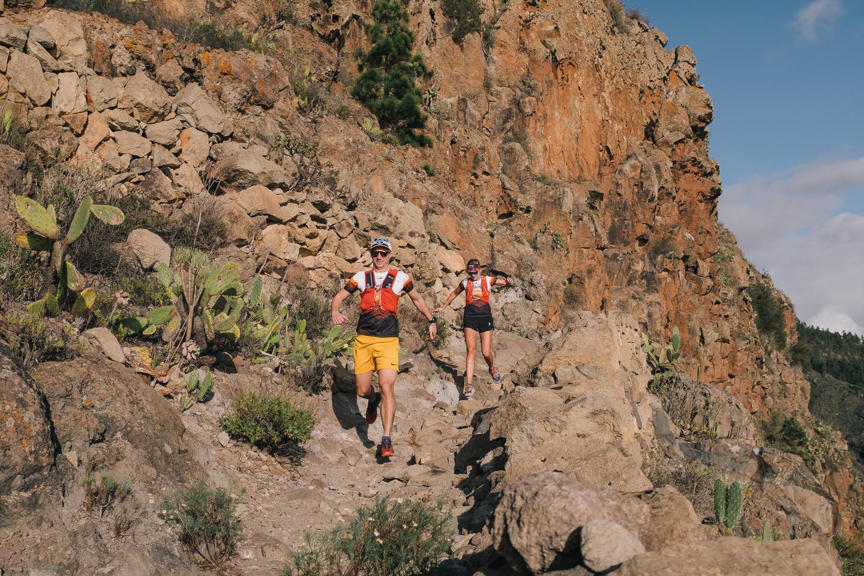 Участники спортивного лагеря Zahmarny на Тенерифе рассказывают о том, как это было