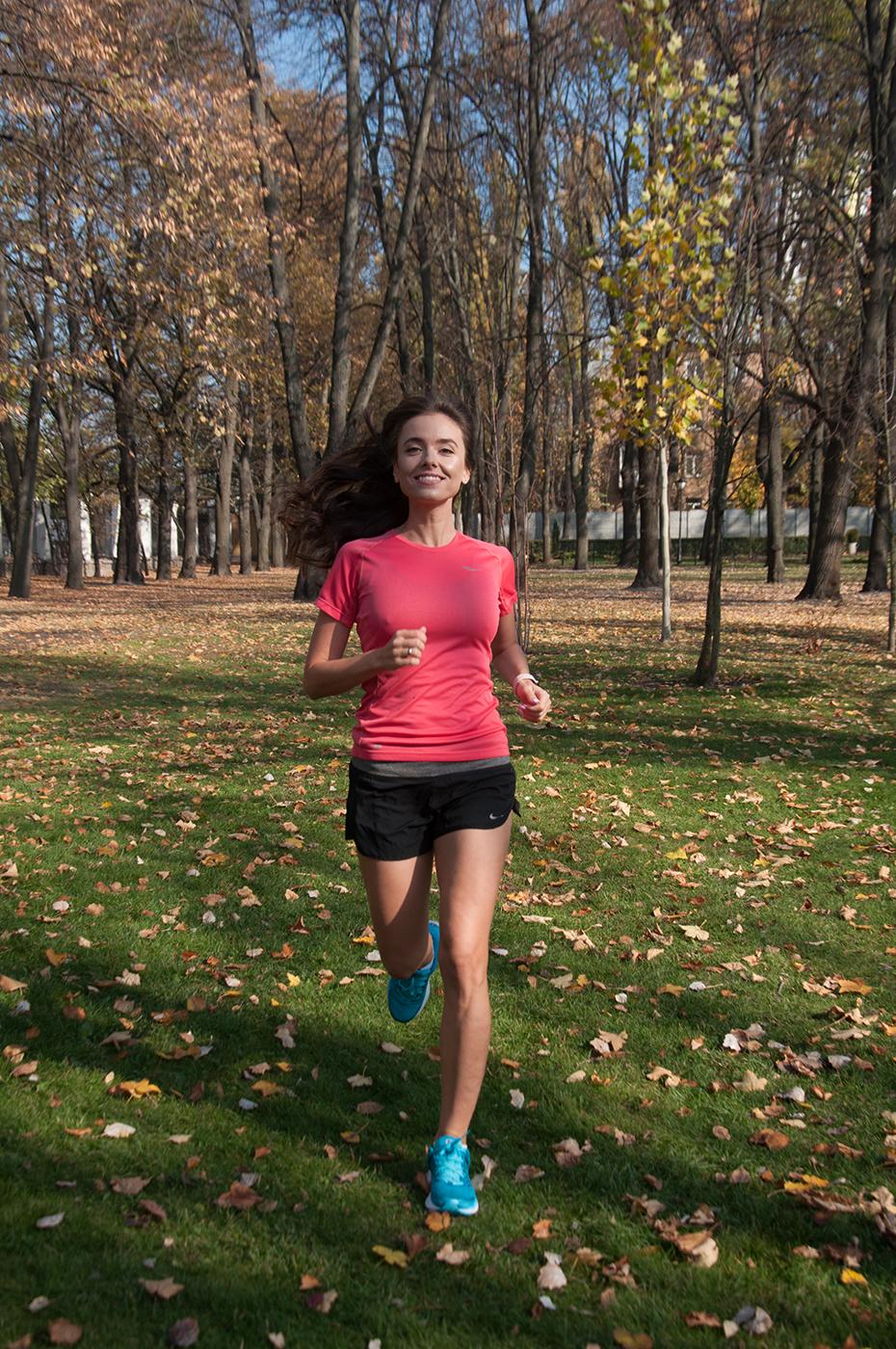 Отчёт о марафоне в Мюнхене