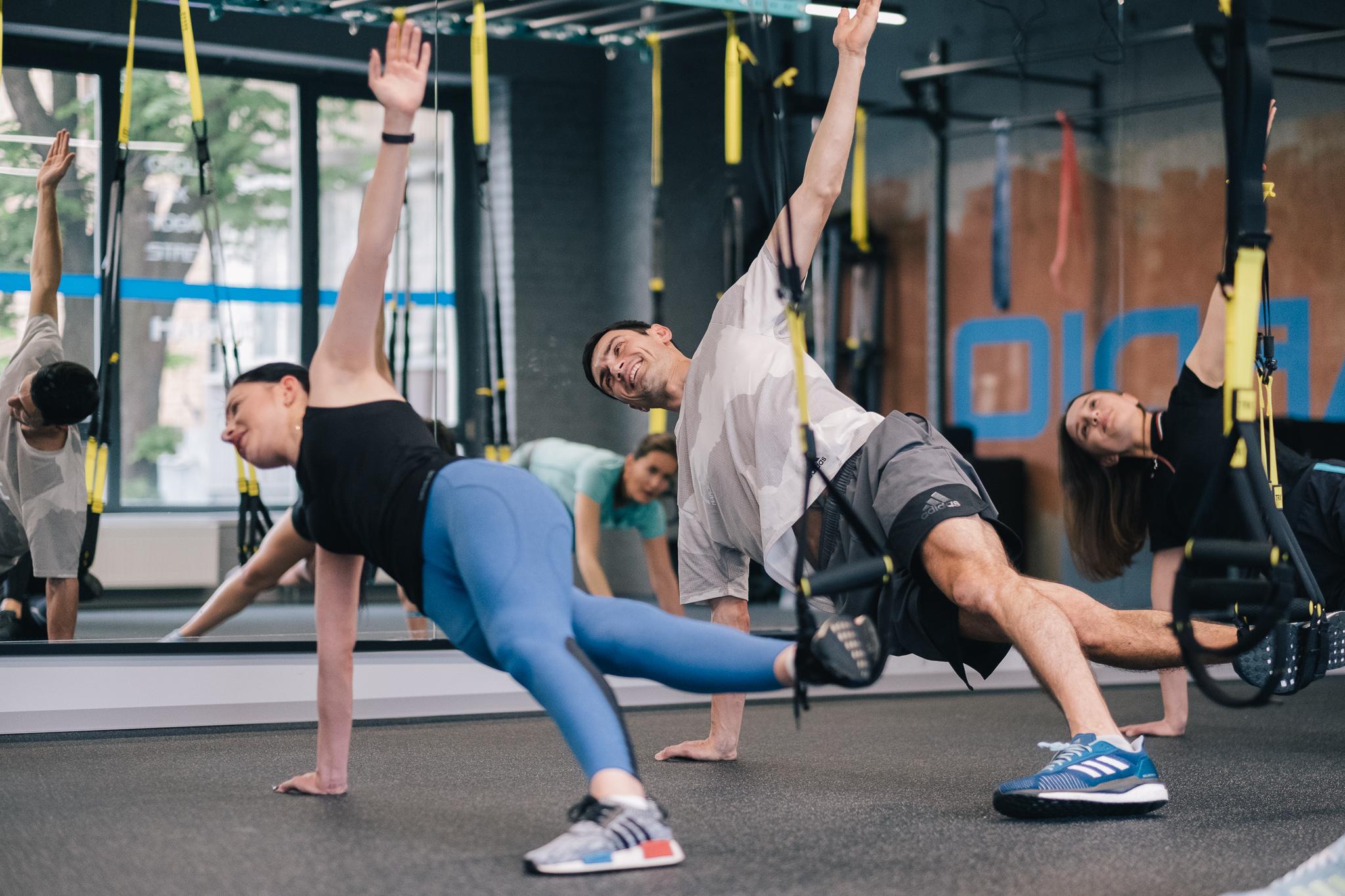 5 причин, почему ваш план тренировок не работает