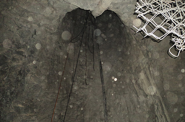 «Бегущий шахтер» Эдисон Пена: человек, который не сдался и продолжал бегать в завале шахты