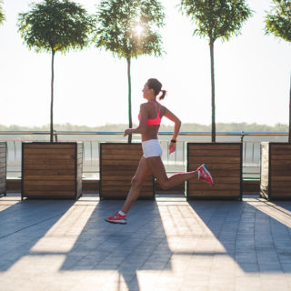 Коли краще бігати: вранці чи ввечері?