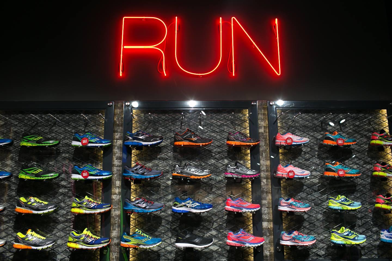5 самых частых ошибок при выборе беговой обуви