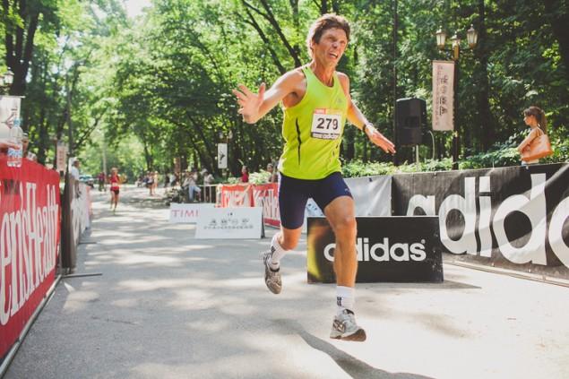 Як підвищити витривалість у бігу