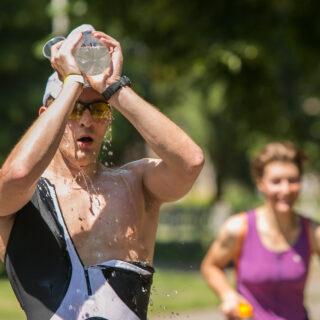 Все, що варто знати про біг в спеку