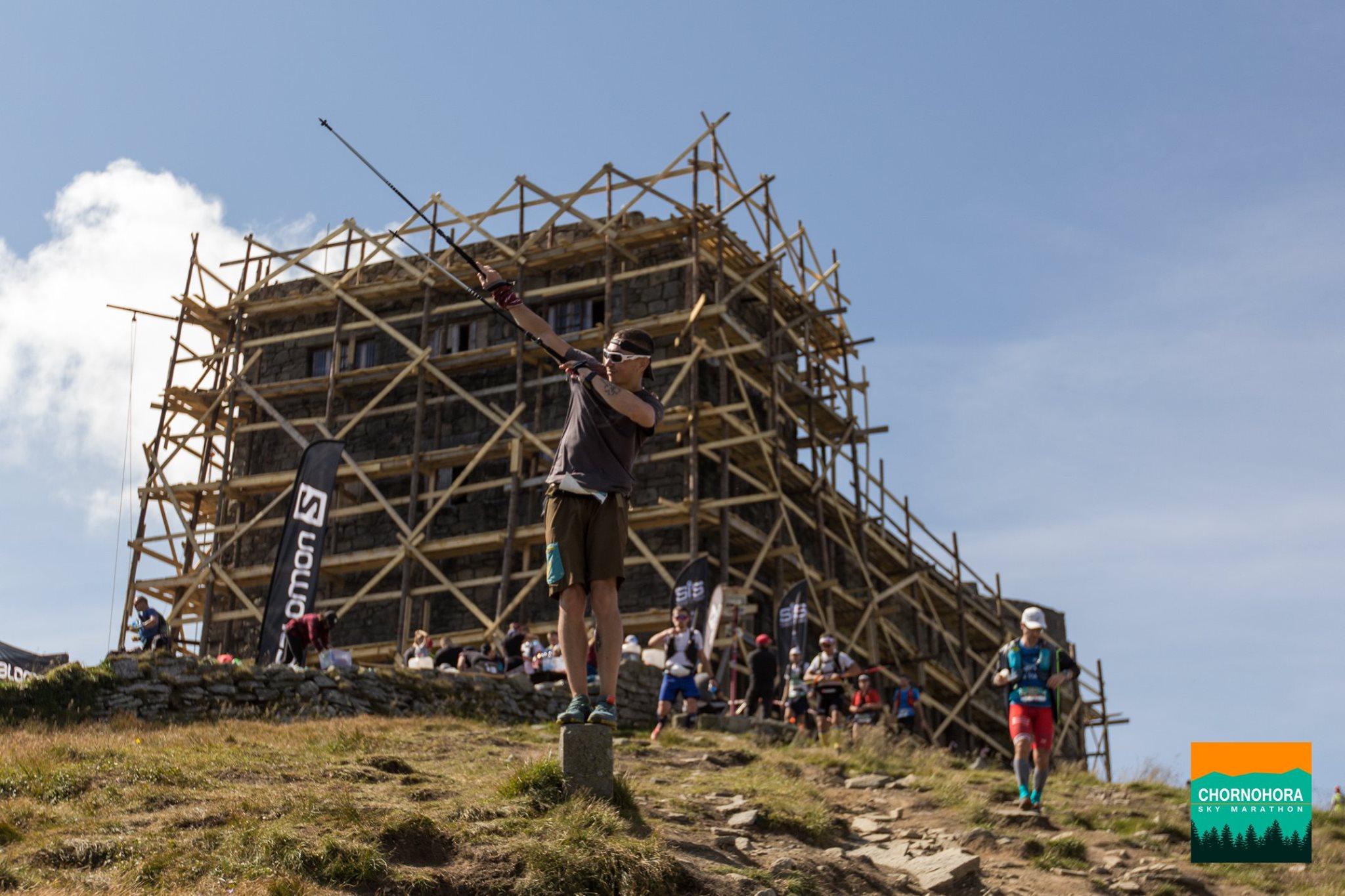 Chornohora Sky Marathon 2020