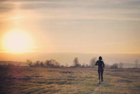 От курильщика до марафонца. Личный опыт и практические рекомендации