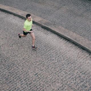 Что такое тест Купера и зачем его проходить бегунам
