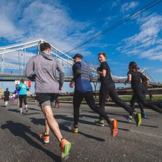 30 ошибок, которые бегуны совершают снова и снова