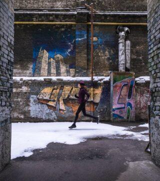 6 ошибок во время зимнего бега, которые допускают почти все новички