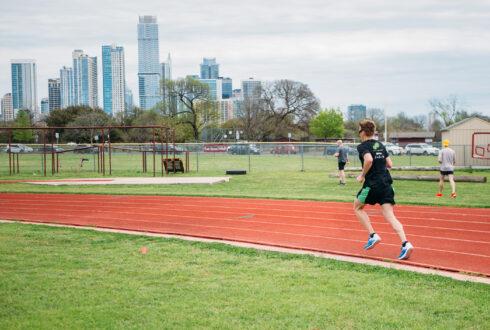 Тренировки, которые помогут подготовиться кзабегу на5км