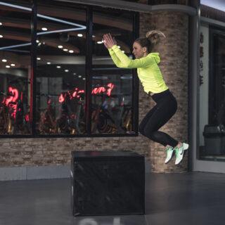 Всё, что нужно знать бегунам о плиометрических упражнениях