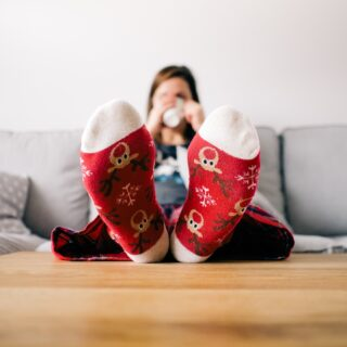 Что такое зимняя депрессия и как с ней справиться