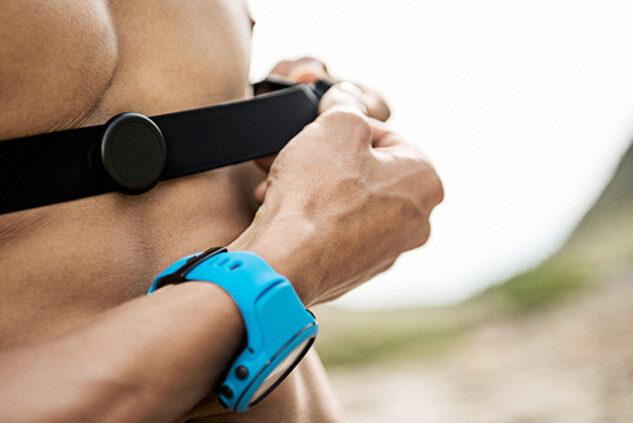 Як вибрати годинник для бігу