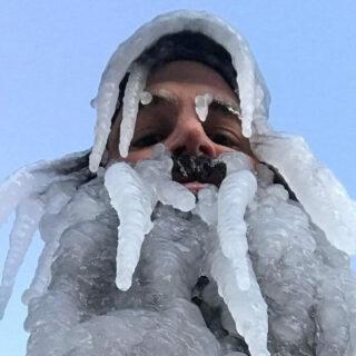 Что мотивирует выходить на пробежку в плохую погоду