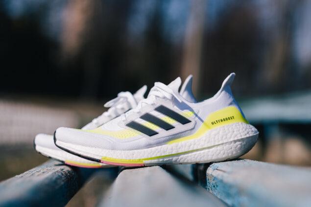 Огляд adidas Ultraboost 21