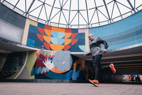 Puma: Гид по типам шоссейных кроссовок
