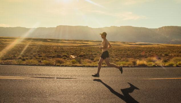 Как безопасно увеличить километраж длительной тренировки