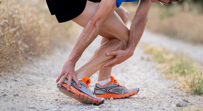 Гид по беговым травмам: стресс-перелом