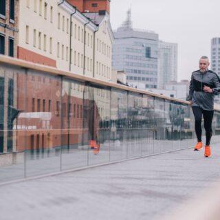 10 способов сделать длительную пробежку более приятной