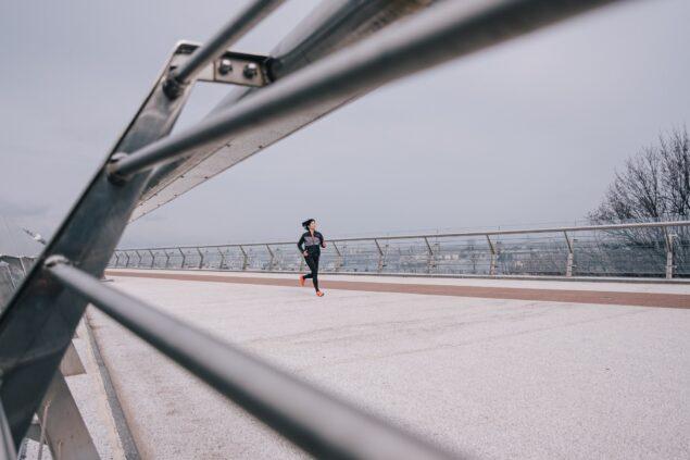 10 способів зробити довгу пробіжку приємнішою