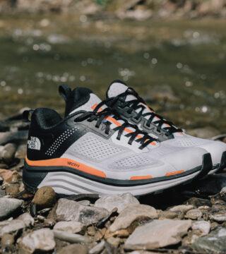 Обзор The North Face ENDURIS VECTIV — мягких трейловых кроссовок с пластиной