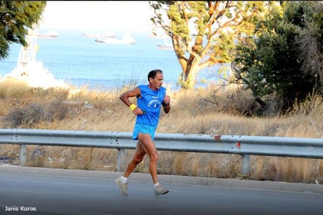 Необычные рекорды и достижения, которые доказывают, что бег — это не скучно