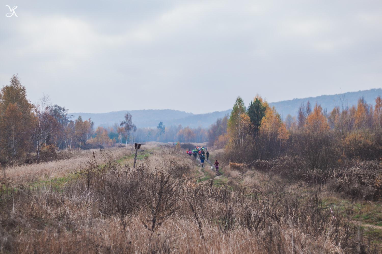 Календар бігових стартів України на осінь 2021