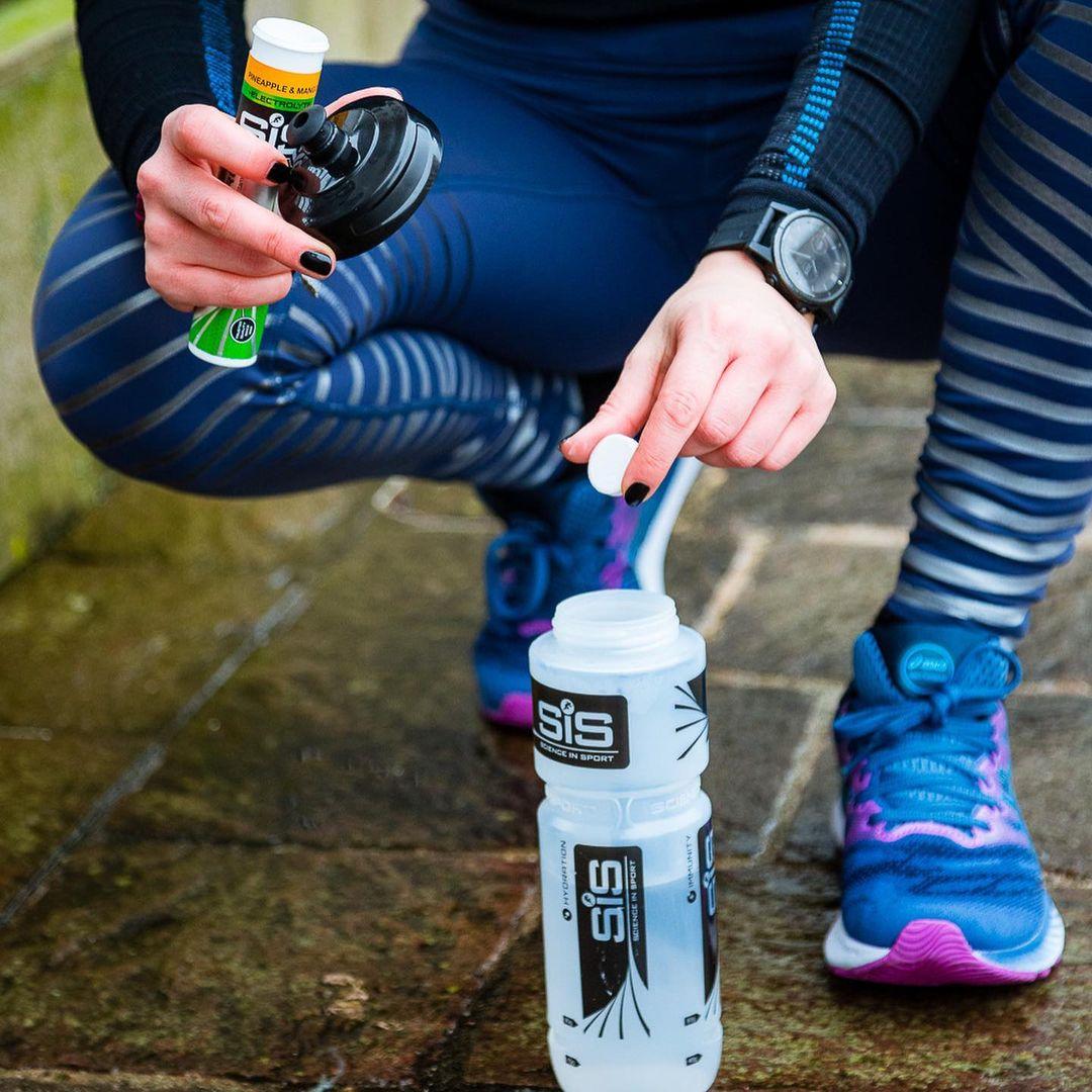 Гід зі спортивного харчування для бігунів-початківців