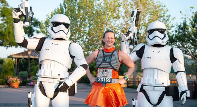 Run for Fun: 5 веселых забегов, где не обязательно быть серьезными