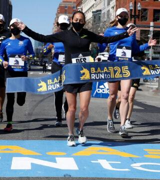 Как изменились крупные марафоны
